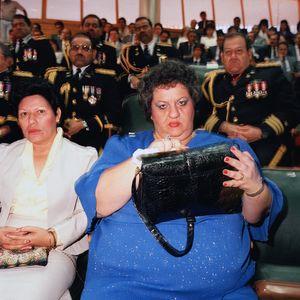 The General's Wife, Tegucigalpa, Honduras 1987