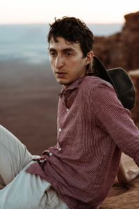 Canyonlands Cowboy