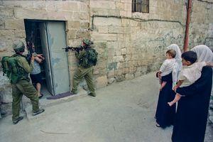 Nablus 2002