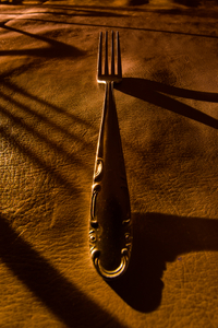 The Fork #8