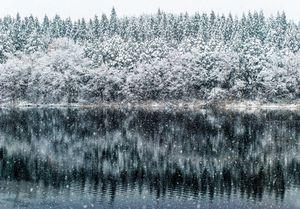 Snow magic Fantasy,Yamagata