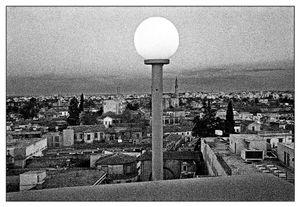 occupied Nicosia 2004