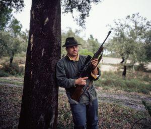 Hunter. © Antonio Pedrosa