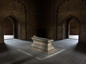 Safdarjang's Tomb, Delhi