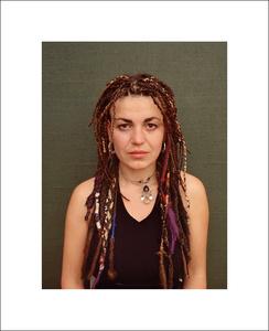 Cathy, 1998