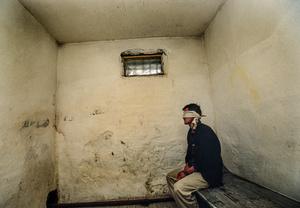 Drug smuggler and killer in jail