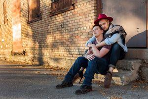 Queer in Utah - Sam & Matthew