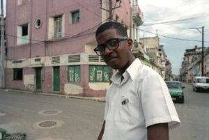 Estudiante, Cuba