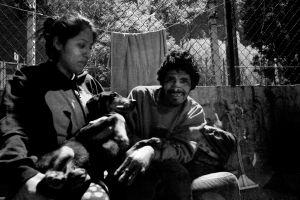 Esther y Arturo