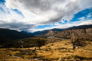 La Pampa Patagonica