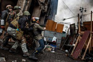 Behind Kiev's barricades_27