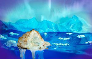 Baked Alaska from Recipes for Disaster
