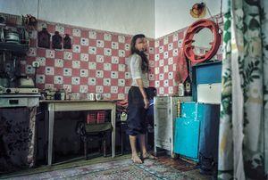 """From the series """"Virgin Lands"""" Kazakhstan 2012"""