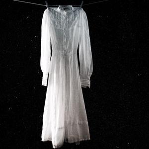 Sadie's Ghost