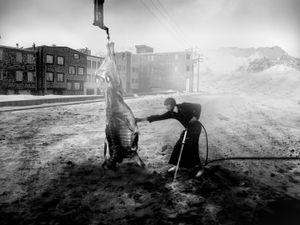 © Samad Ghorbanzadeh