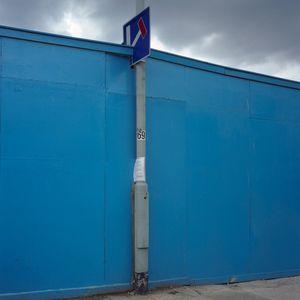 """© Gesche Würfel """"Car Park 1"""" (2009)"""