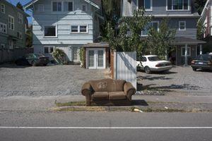 Abandoned Sofa #23