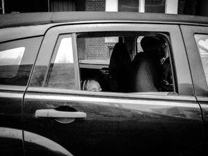 Child In Car