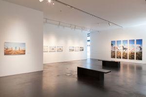Installation Shot-Museum of Contemporary Art, Denver, CO, January 2013 © Patti Hallock