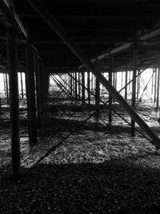 Steel web #1