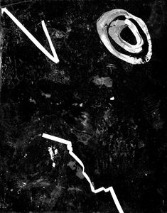No. 44 (Awareness) © Claire A. Warden