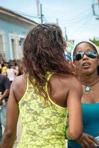 1st of May, Cuba