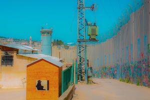 Bethlehem Separation Wall