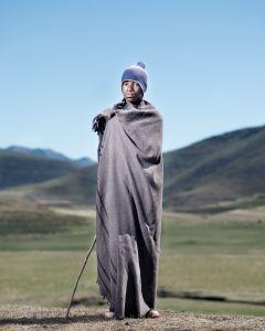 Mokhabi - Semonkong, Lesotho