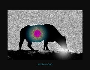 Astro'-Gong