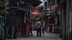 Old Man, New Taipei