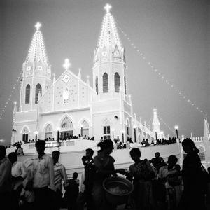 Vailankanni, Tamil Nadu, India