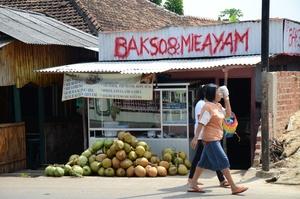 Bakso & Mieayam