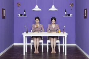 My Sweet Home #03 © Jisun Choi