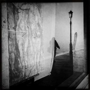 Three Graces - Venice