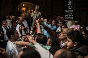 Coptic Good Friday