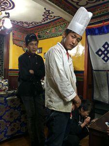 Pride of Lhasa