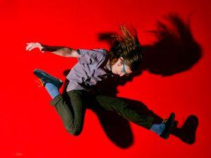 Japman Jump No.1