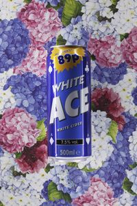 White Ace