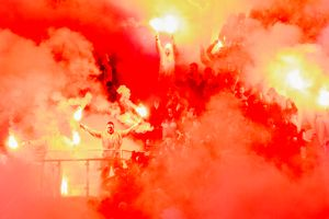 Derby of Cracow