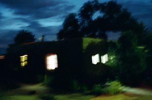 Full Moon, Santa Fe NM #15