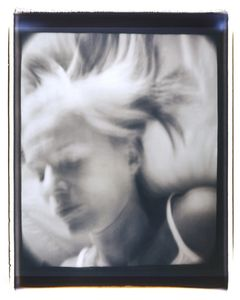Untitled (Candace)                                       © Diane Fenster