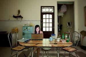 Pham Thuy Lien / Da Nang