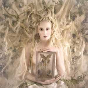 'The White Witch'