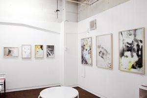 Installation view   © Takashi Kuraya