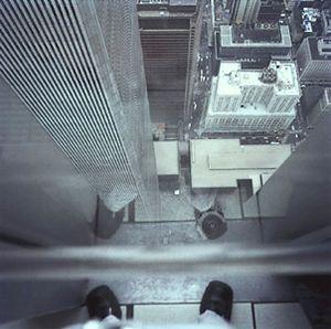 World Trade Center South