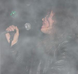MIRIAM in concert