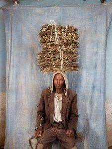 Tamru, Ethiopia, 2012 © Floriane de Lassée