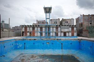 Cuba - Suspending time -4