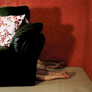 Visual Pleasure (behind the sofa)