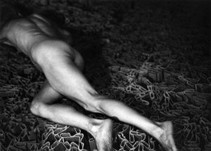 Escape #2, Fort Collins, CO, 2001                   © Kimberly Schneider